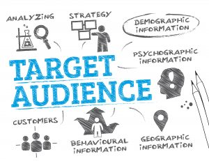 How Do You Identify Your Target Audience- Work Warriors