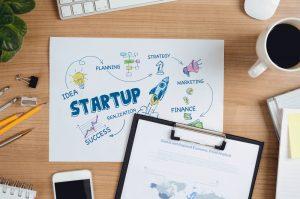 Marketing for startups - Work Warriors