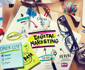 Whats involved in digital marketing - Work Warriors